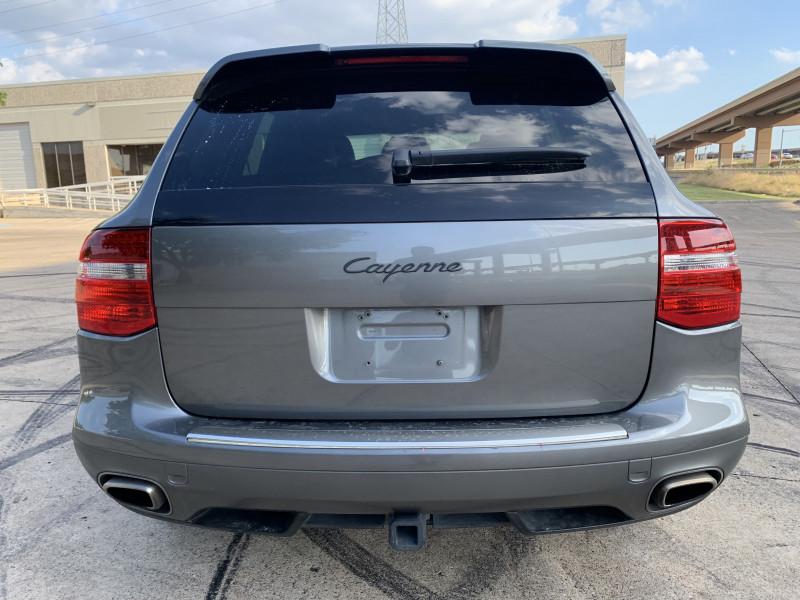PORSCHE CAYENNE 2009 price $10,900
