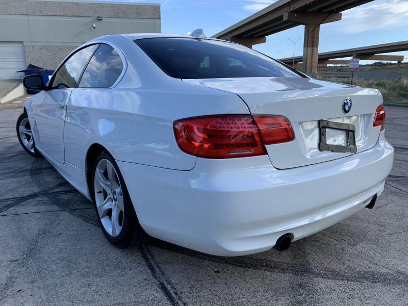BMW 335 2011 price $9,900