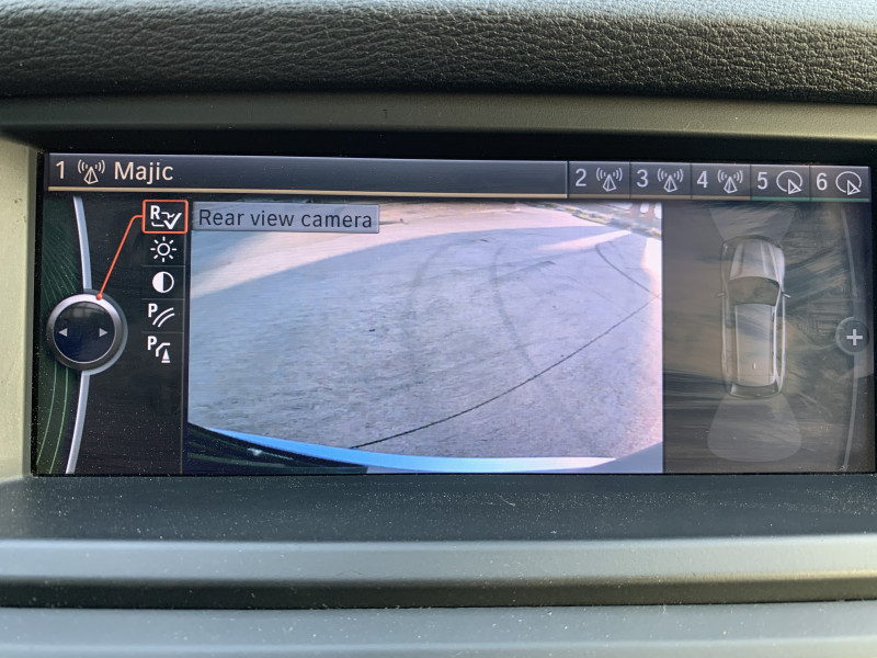 BMW X5 2010 price $16,900