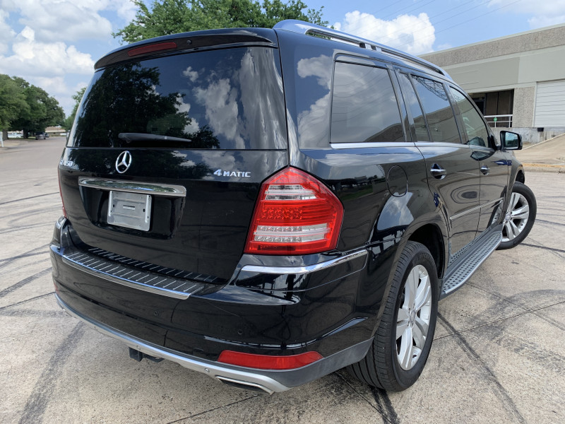 MERCEDES-BENZ GL 2011 price $12,900