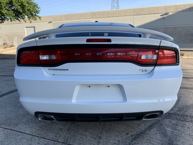 DODGE CHARGER 2014 price $12,900