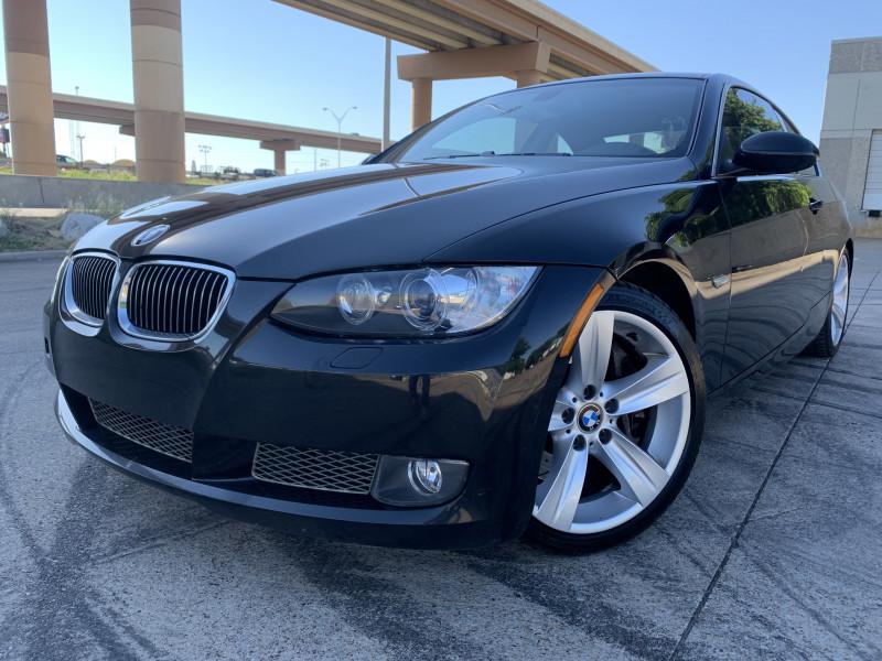 BMW 335 2007 price $6,900