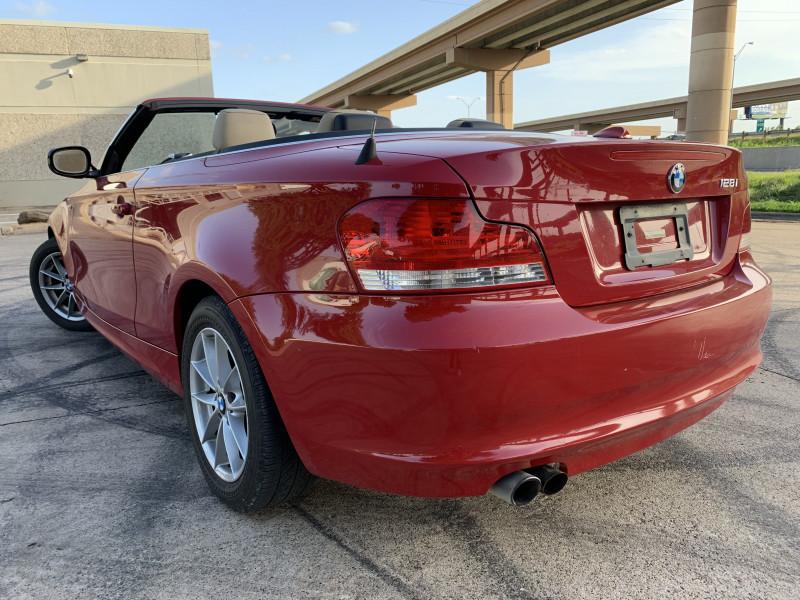 BMW 128 2011 price $7,900
