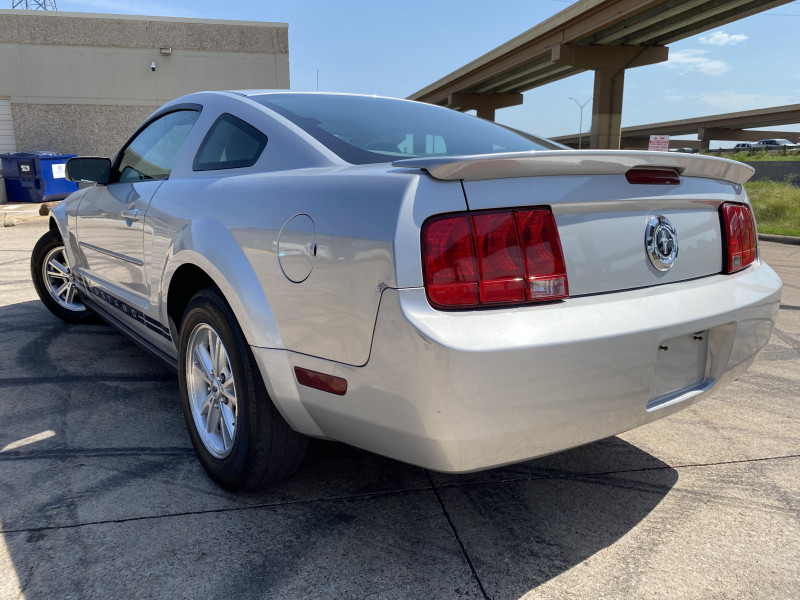 FORD MUSTANG 2008 price $7,900