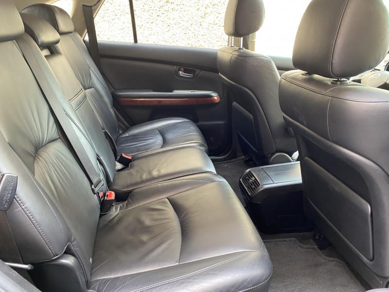 LEXUS RX 2008 price $7,900