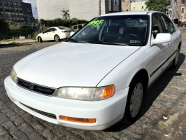 Honda Accord Sdn 1996