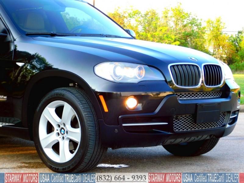 BMW X5 2008 price $8,993