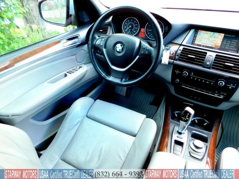 BMW X5 2007 price $9,994