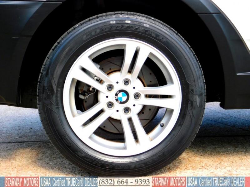 BMW X3 2005 price $5,993