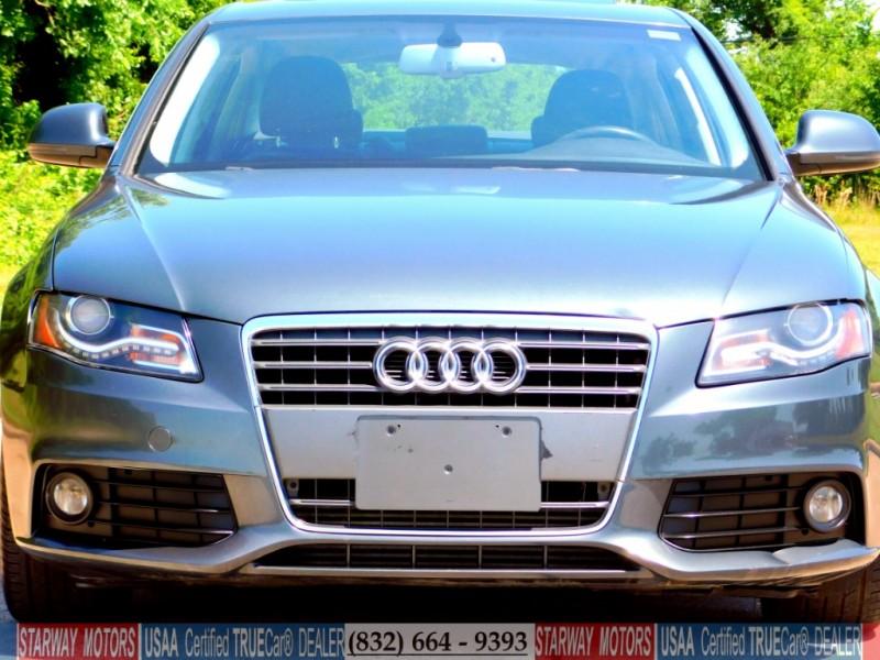 Audi A4 2009 price $9,994
