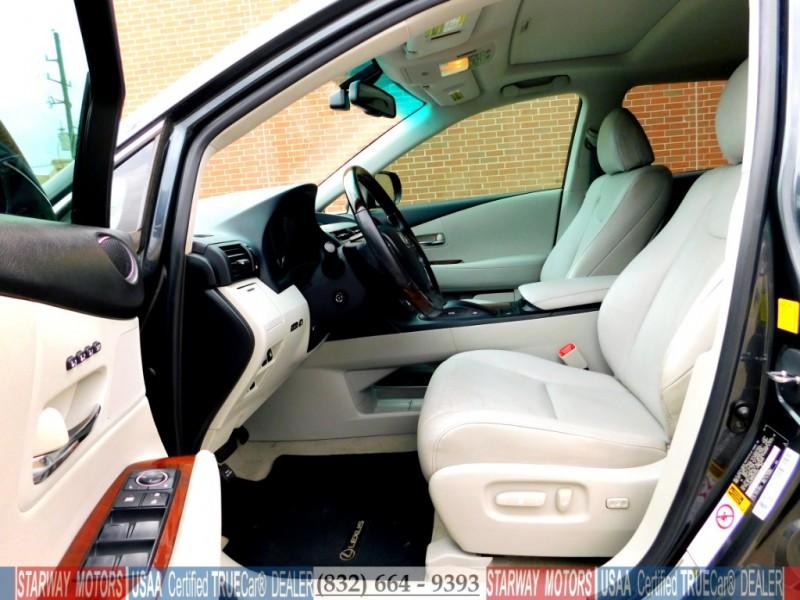 Lexus RX 350 2010 price $15,994