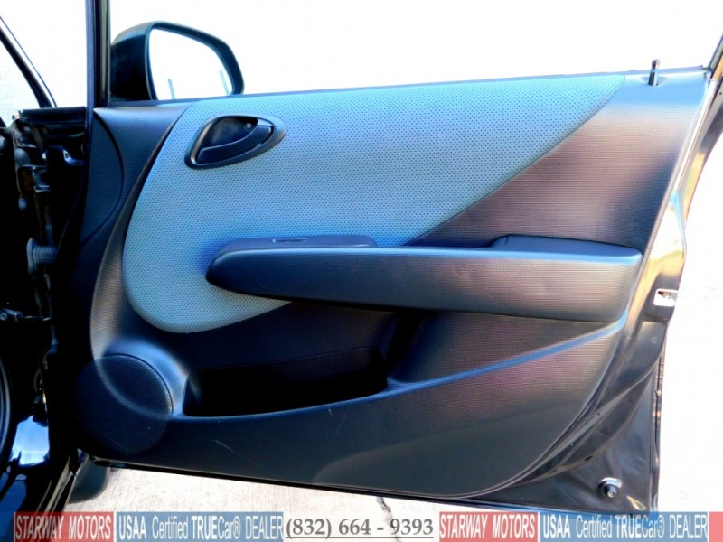 Honda Fit 2008 price $5,949