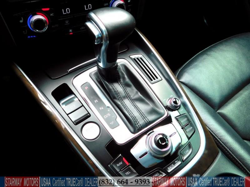 Audi Q5 2013 price $14,995