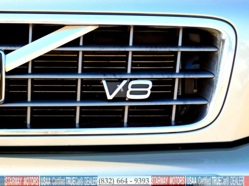 Volvo XC90 2008 price $6,500