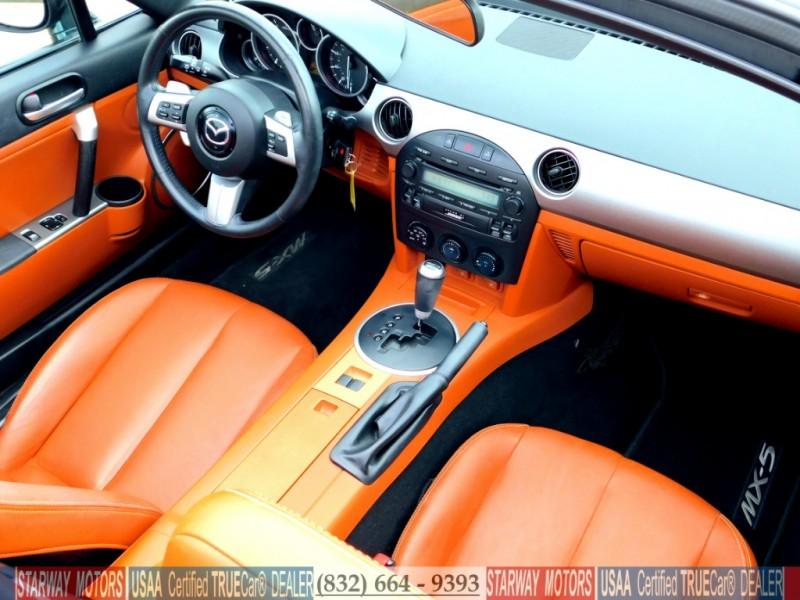 Mazda MX-5 Miata 2007 price $11,490