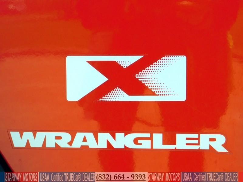 Jeep Wrangler 2009 price $15,990
