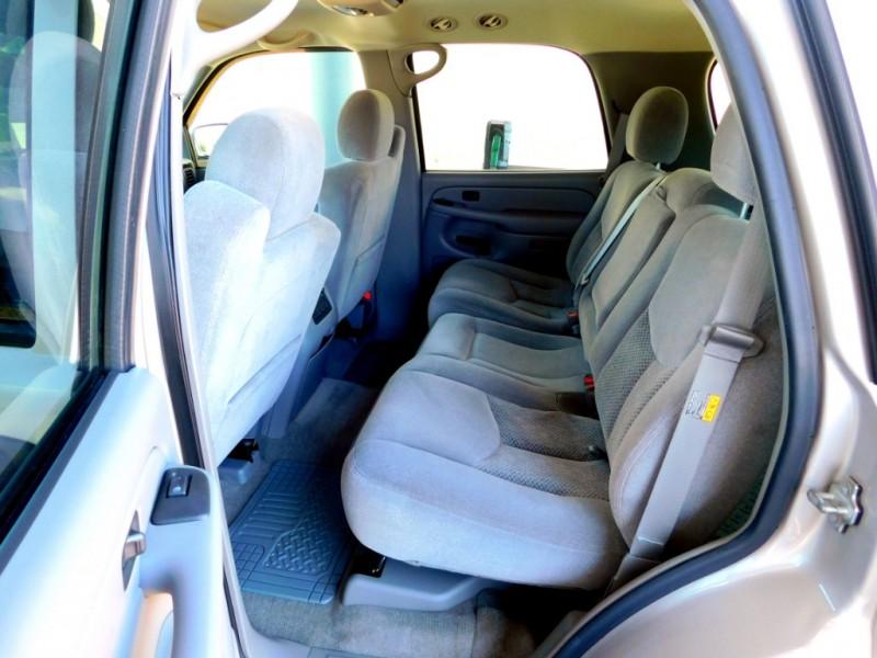 Chevrolet Tahoe 2005 price $10,990