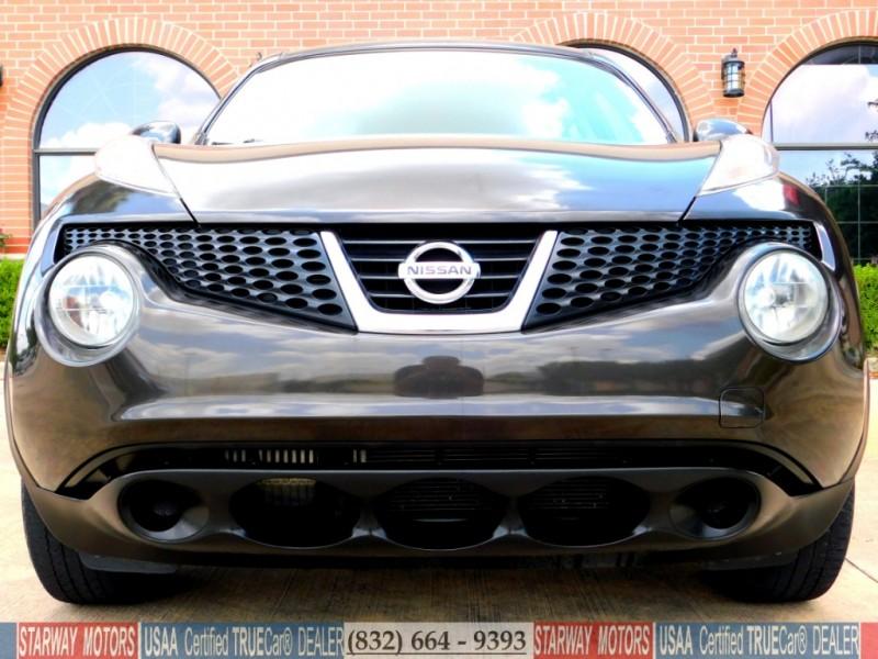 Nissan JUKE 2012 price $8,995