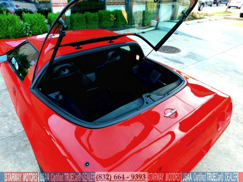 Chevrolet Corvette 1995 price $17,994