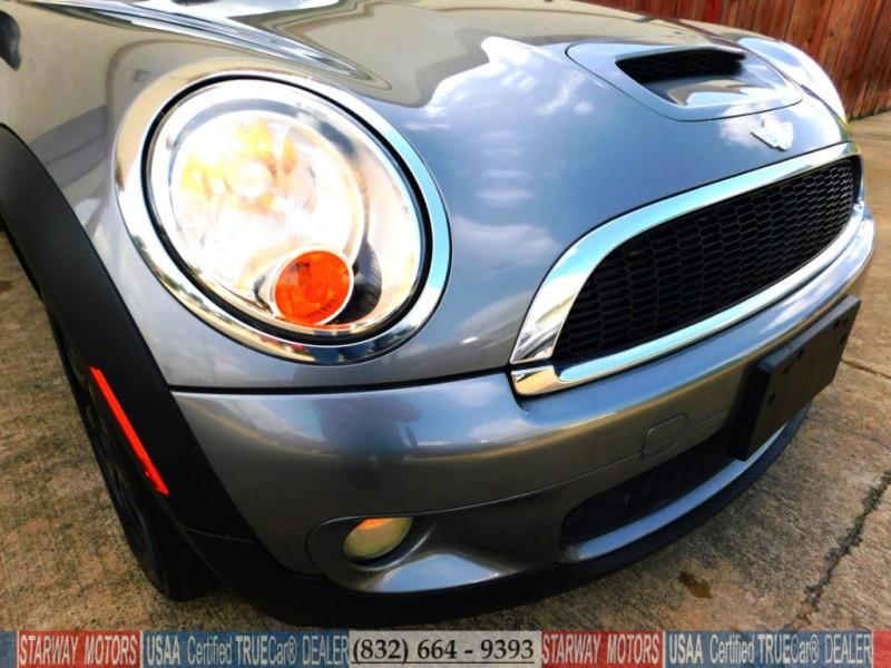 Mini Cooper Clubman 2009 price $6,995