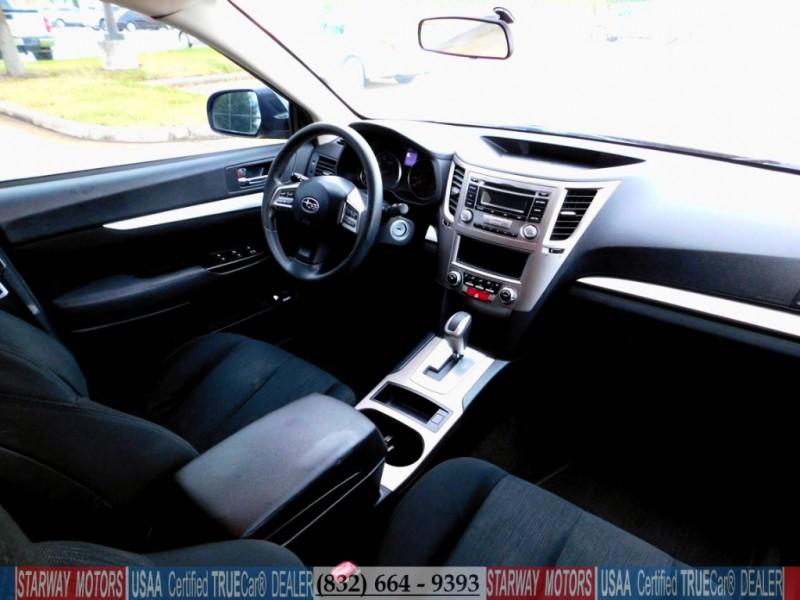 Subaru Outback 2013 price $8,495