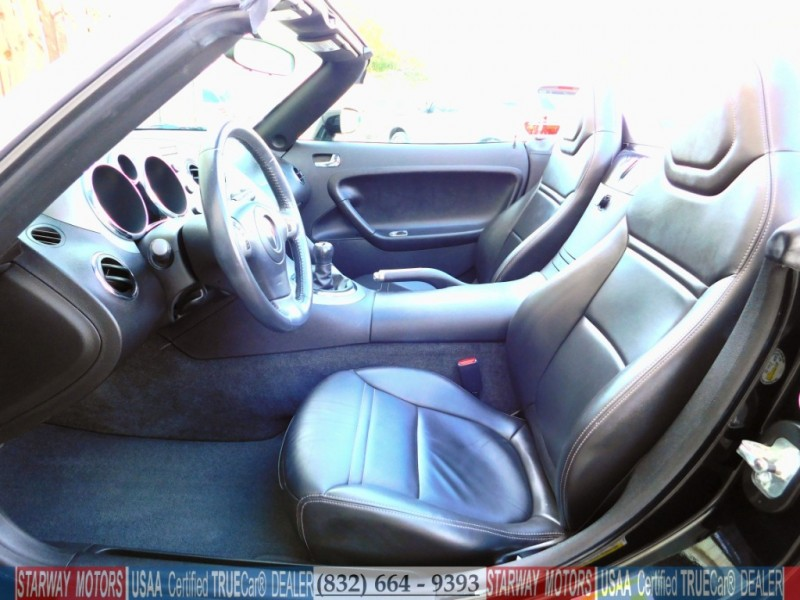 Pontiac Solstice 2006 price $10,895