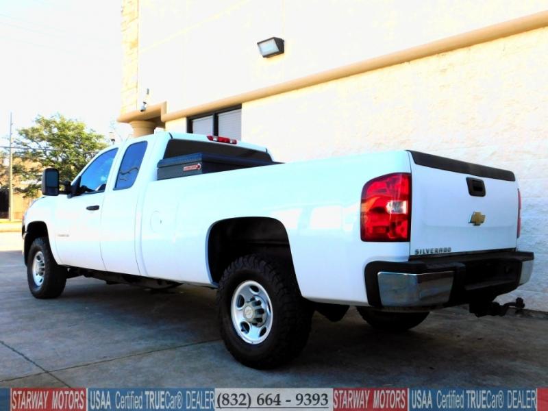 Chevrolet Silverado 2500HD 2007 price $11,995