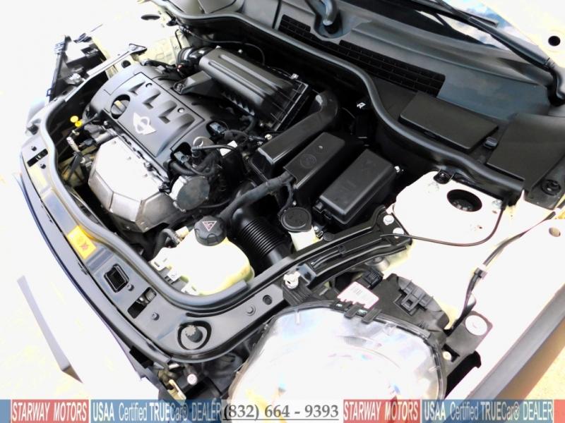 Mini Cooper Coupe 2012 price $7,995