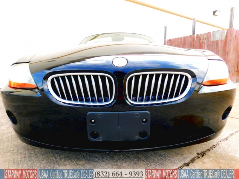 BMW Z4 2004 price $9,495