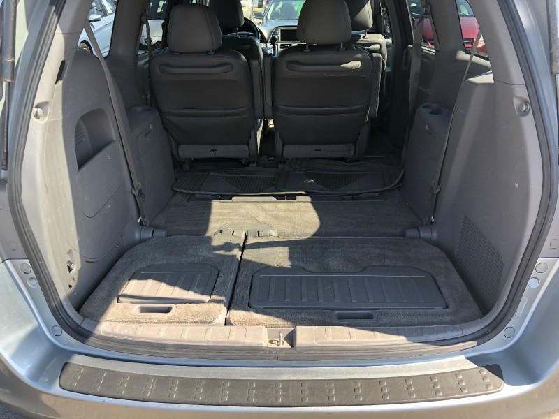 Honda Odyssey 2010 price $9,750