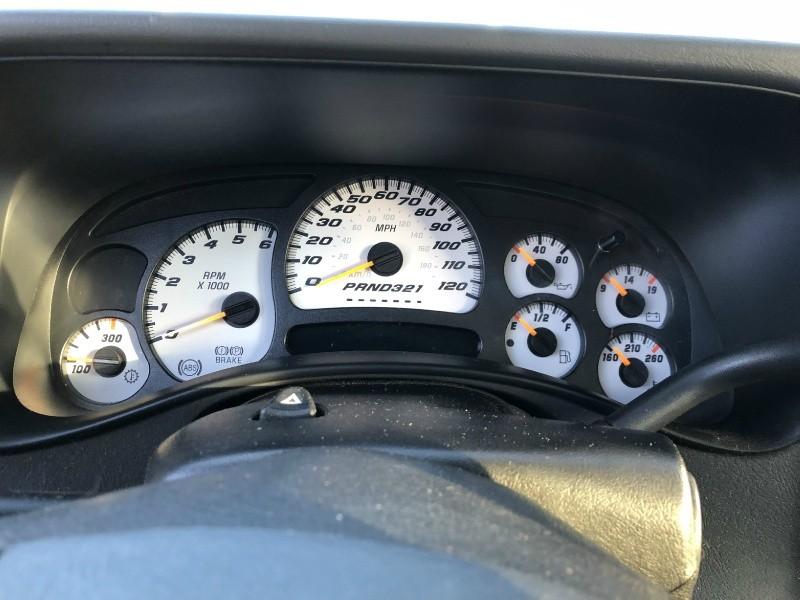 2006 Chevrolet Silverado Ss Ext Cab 143 5 Quot Wb Inventory