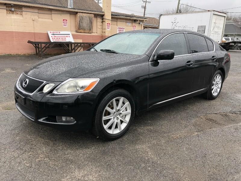 Lexus GS 350 2007 price $8,995