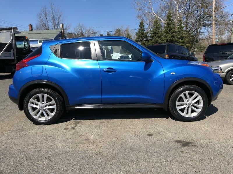 Nissan JUKE 2011 price $7,495