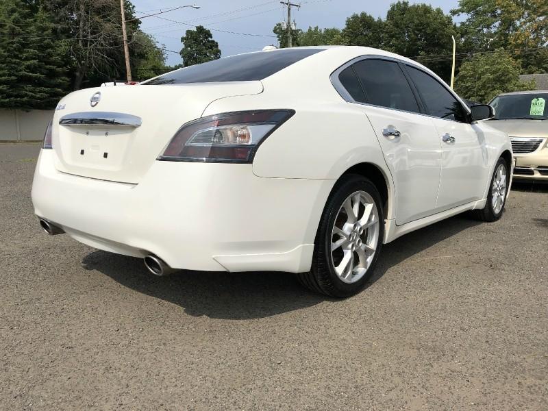 Nissan Maxima 2012 price $8,495