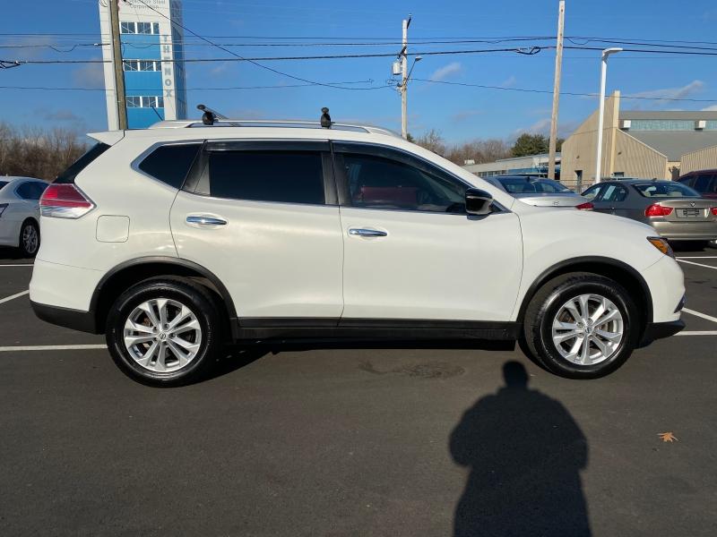 Nissan Rogue 2014 price $11,995
