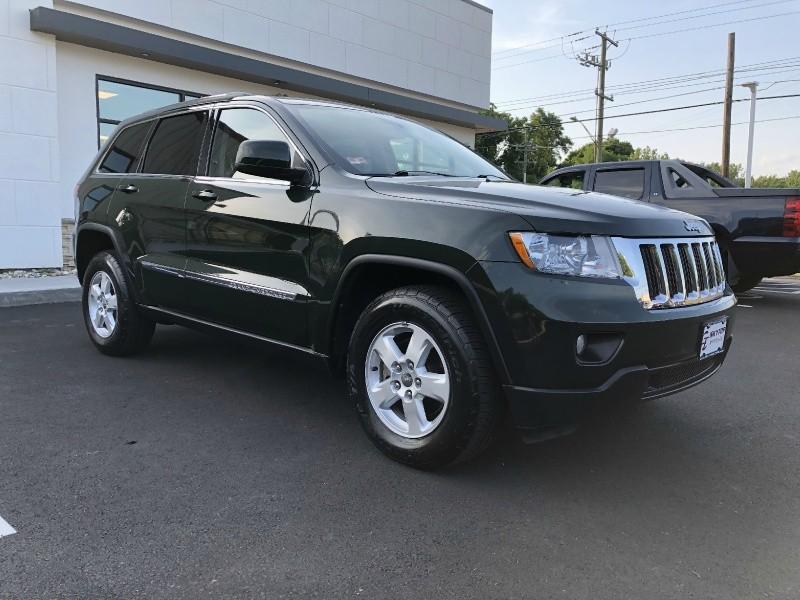Jeep Grand Cherokee 2011 price $10,450