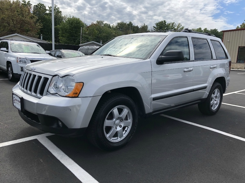 Jeep Grand Cherokee 2008 price $6,995