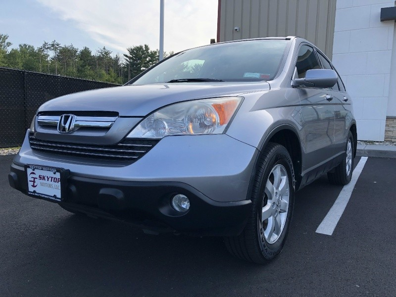 Honda CR-V 2007 price $7,995