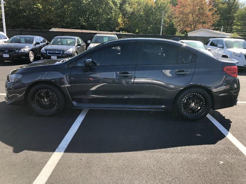 Subaru WRX 2015 price $16,995