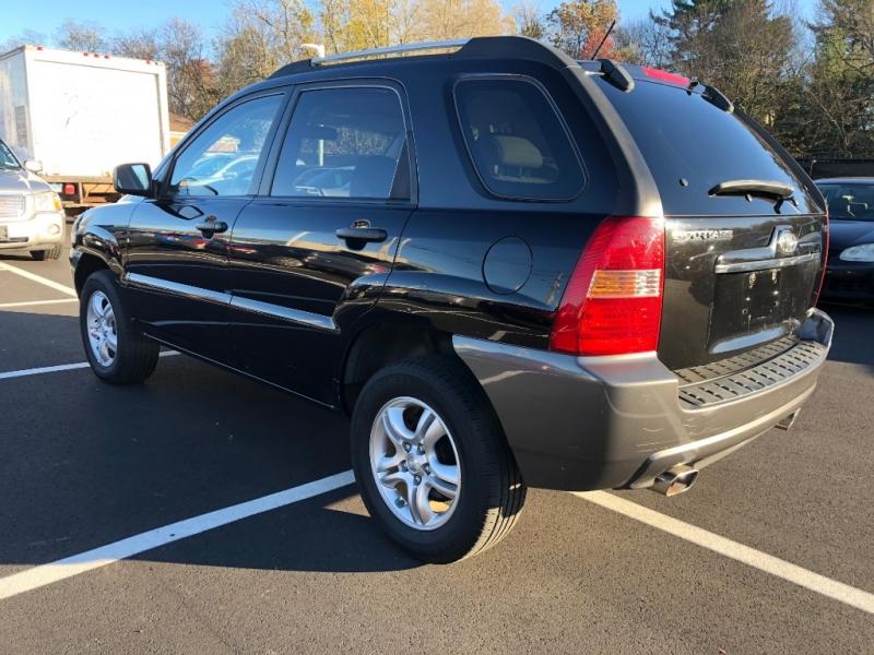 Kia Sportage 2008 price $5,495