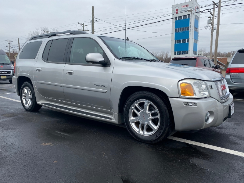 GMC Envoy XL 2006 price $6,450