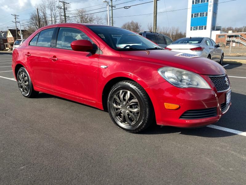 Suzuki Kizashi 2012 price $5,495