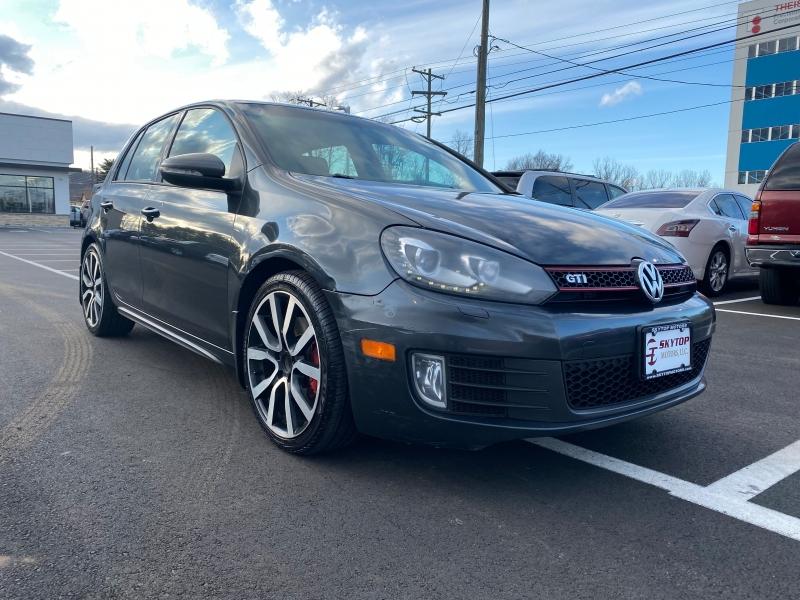 Volkswagen GTI 2012 price $7,995