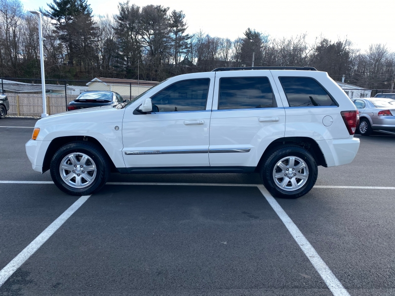 Jeep Grand Cherokee 2009 price $8,995