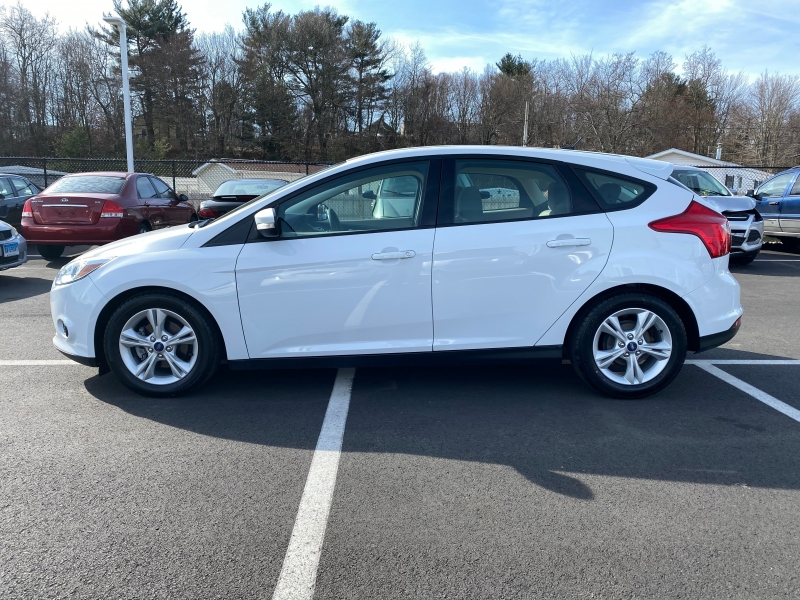 Ford Focus 2014 price $8,450