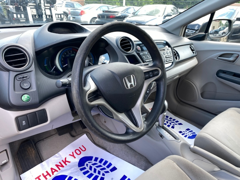 Honda Insight 2011 price $7,495