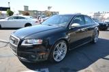 Audi RS 4 2008