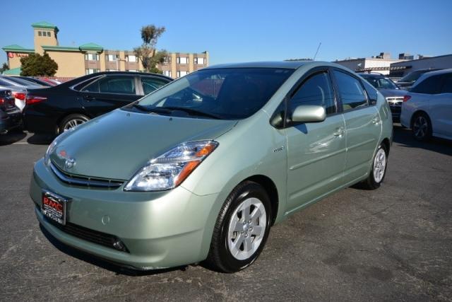 2009 Toyota Prius