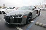 Audi R8 Coupe 2017