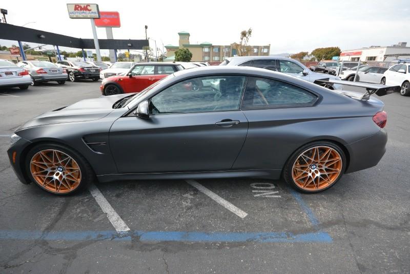 BMW M4 2016 price $79,990